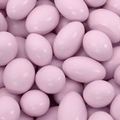 Pastel Pink Chocolate Jordan Almonds