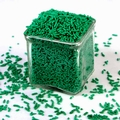 Green Sprinkles - 9 oz
