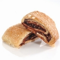 Chocolate Pastry Roll - 8 oz