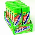 Mentos Juicy Blast Watermelon Gum - 10CT Box