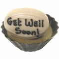 Chocolate Cup - Get Well Soon