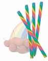 Rainbow Candy Sticks