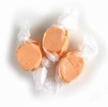 Orange Salt Water Taffy - Peach