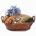 XL Hanukkah Gift Basket