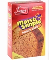 Passover Honey Cake Mix