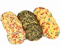 Passover Assorted Sprinkle Cookies - 10 oz