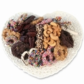 Ceramic Heart Gift Tray