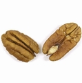 Jumbo Raw Georgia Pecans - 8 oz