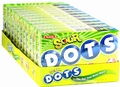 Sour Dots Gumdrops Candy - 12CT Case