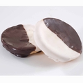 Passover Black & White Cookies - 10 oz