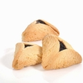 Poppy Seed Hamantashen