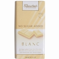 White Milk Chocolate Bar - No Sugar Added
