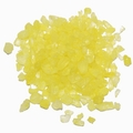 Yellow Rock Candy Crystals - Lemon