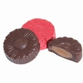 Non-Dairy Cherry Flower Supreme Chocolate