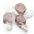 Brown Salt Water Taffy - Chocolate