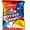 Passover Original Potato Chips - 72CT Case