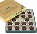 Bartons Mint Creme Chocolates Gift Box