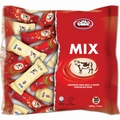 Passover Elite Mix Mini Chocolate Bars - 20CT Bag
