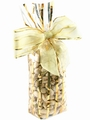 Holiday Roasted Pistachios Gift Bag - 1 lb.