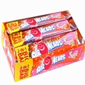 AirHeads 2-IN-1 Orange & Pink Lemonade Big Taffy Bars -  24CT Box