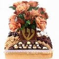 Bar Mitzvah Gift Basket