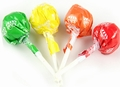 Passover Rainbow Ball Lollipops - 7 oz