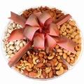12-Inch Gourmet Nut Platter