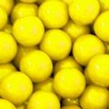 Yellow Gumballs