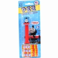 Pez Candy Thomas Tank Engine Dispenser & Refills