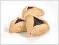 Chocolate Hamantashen - 9 oz