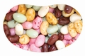 Jelly Belly Cold Stone Mix Jelly Beans