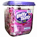 Strawberry Laffy Taffy Chews  - 145CT Tub