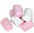 Passover Pink & White Marshmallows - 6 oz