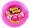 Hubba Bubba Fancy Fruit Bubble Gum Tape