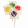 Multicolor Lollipops