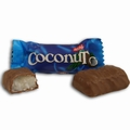 Elite Mini Chocolate Coconut Bars - 12CT Bag