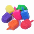 Bulk Plastic Dreidels