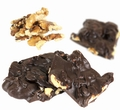 Dark Chocolate Walnut Bark