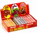 El Bubble II Bubble Gum Cigars - 36CT Box