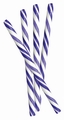 Purple Huckleberry Candy Sticks