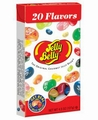 Jelly Belly 20 Flavor Jelly Beans 4.5 oz Box