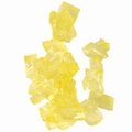 Yellow Rock Candy Strings - Lemon