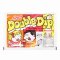 Double Dip Fizz & Swizzle Stick - 36CT Case