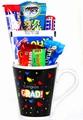 #1 Grad Mug Gift