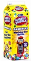 Dubble Bubble Assorted Mini Gumballs Carton
