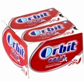 Orbit Aqua Strawberry Raspberry Pellets - 10CT Box