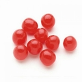 Cherry Sours Red Candy Balls