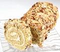 Passover Praline Nut Roll Cake - 16 oz