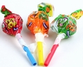 Face Pops Whistle Lollipops