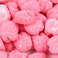 Jelly Belly Pink Sour Cherry Gummy Brains